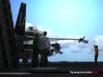 Captain Sim F-18