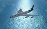 Air Seychelles B707