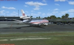 Princess Juliana Ground