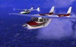 Cessna Team Work