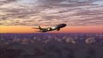 Skyteam Boeing 777-200 vers marseille