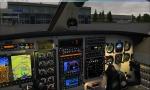 Malibu jetprop virtual cockpit