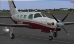 PA46T Malibu jetprop HD preflight at KPWM
