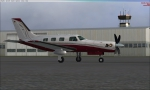 Malibu jetprop Getting ground clearance