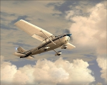 Cessna Holy Dawn