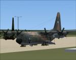 Lockheed Martin C-130 Spooky