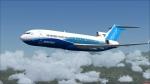 "727-200 QW/RE ""Dreamliner"""