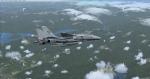 F-14 in FSX