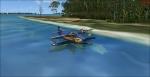 Grumman Goose Pacific Adventure