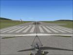 Landed Ultralight