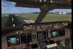 FSPS 3D Real Cockpit Effect For FSX