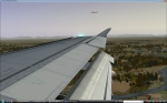 Approach to Munich