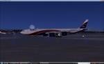 A340-542 Arik Air