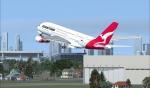 QANTAS A380-841 VH-OQA