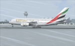 Airbus A380 in Munich