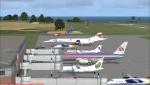 Concorde at Barbados