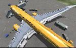 TNCM Boeing 787