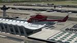 Bell 412 at KJFK