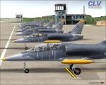 LKPD - CLV airbase