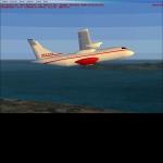 sunset flight part 3