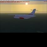 sunset flight part 4