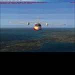 sunset flight part 5