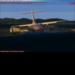 sunset flight part 6