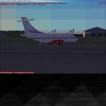 sunset flight part 8