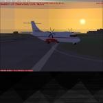 sunset flight part 9