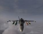 Swiss Airforce Sortie