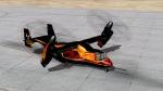 FSX Hornets Team Transport