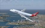 Boeing 747-400 Qantas