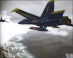 Blue Angels Hawaii 2010