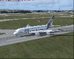 Start A380
