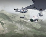 MiGs over CR