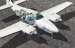 Cape Air livery