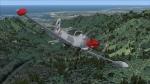 RealAir SF-260 PHNL Departure