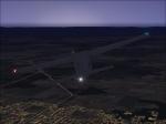 Sierras at Dawn