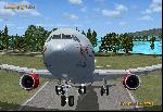 Landing @ TUPJ