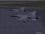 NASA Test Planes