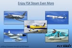Installing Add-on Aircraft in FSX: Steam Edition