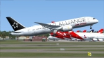 Air India in Sydney