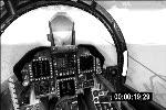 F/A 18 Helmet Cam