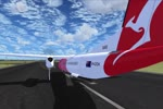 Bombardier Dash 8-Q400 for FSX Preview Video