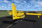Canadair CL215 for FSX Preview Video