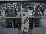 Crisp Cockpit