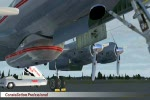 Just Flight Constellation Professional Trailer