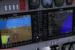IRIS DA-40 Diamond Star for FSX Demonstration