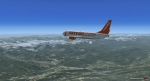 737 coming home