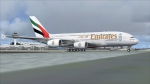 Emirates A388 Munich